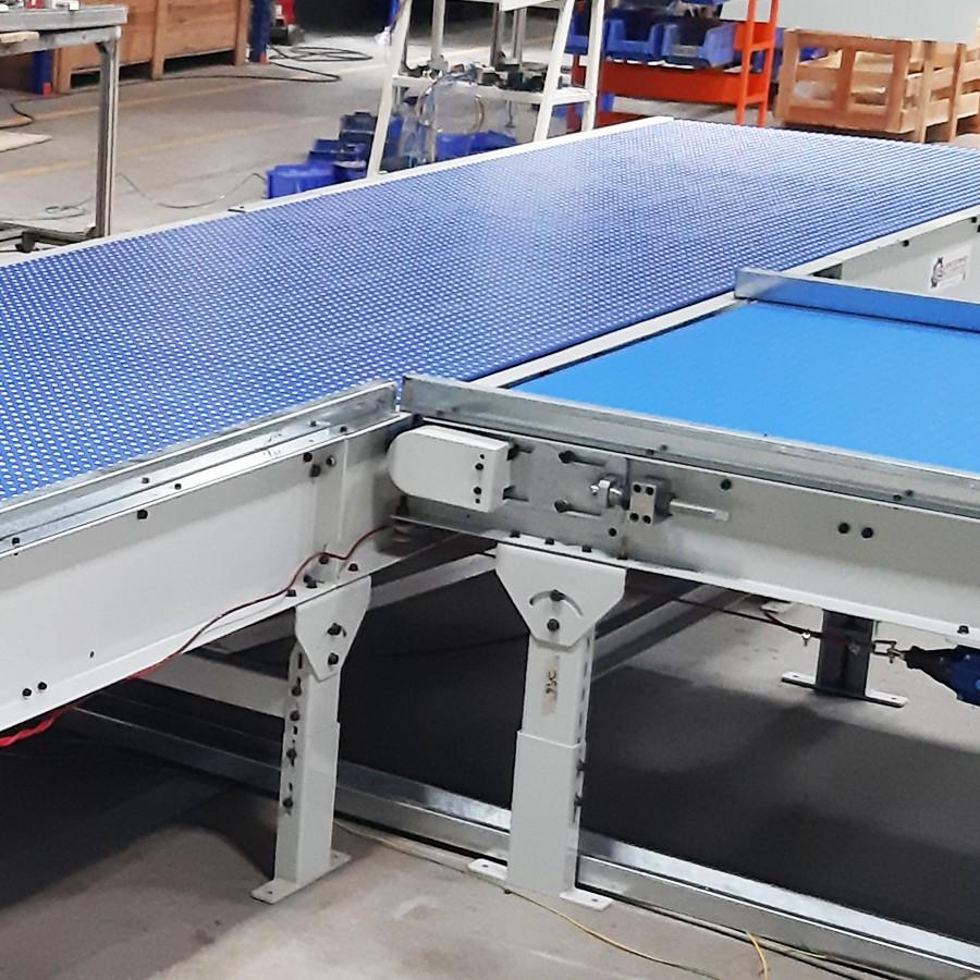 Manufacturers of Modular Sorter Conveyer