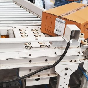 Swivel Wheel Sorter - Intra Logistic Automation, Inter Logistic Companies , E-commerce Automation, Warehouse Automation
